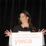 Showing Up White – My 'After' the YWCA Racial Justice Summit
